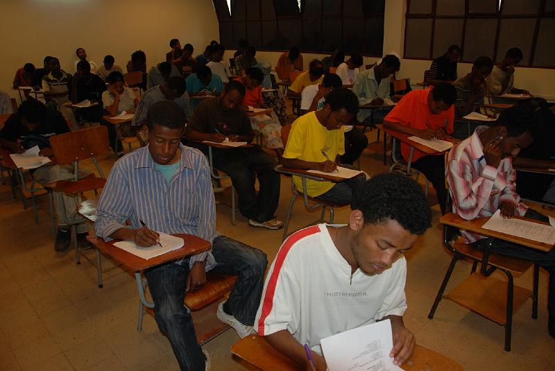 2010-03 Jimma University College of Agriculture and