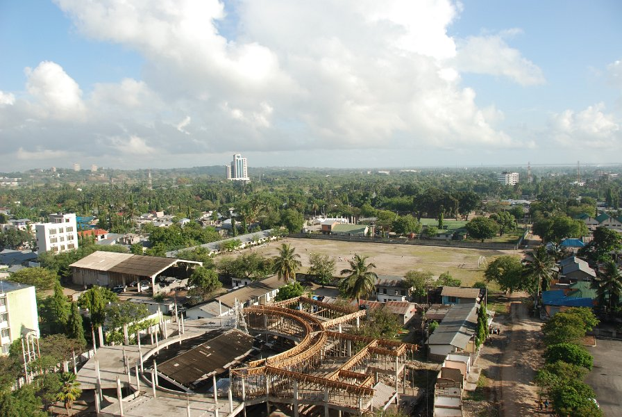 Dodoma Tanzania  city images : ... of Rural Development Planning, Dodoma, Tanzania | Martin Mulder