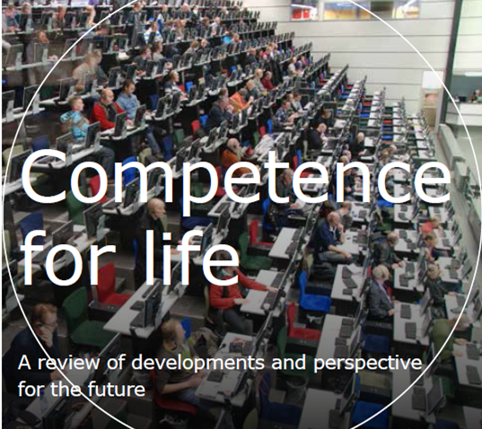 Competence for Life